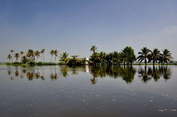 Kerala and Goa