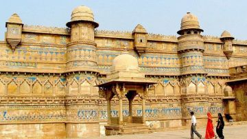 The fun flame Madhya Pradesh Bhopal kanha and pachmari
