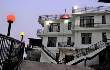 Kasauli - Shimla Tour Package