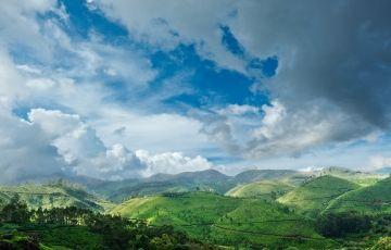 Green Kerala Luxury Package