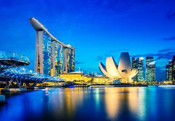 Best of Singapore -fixed Departure