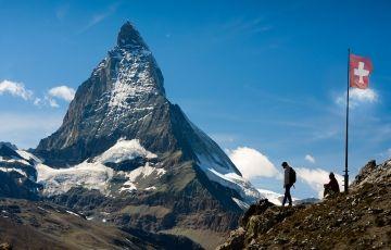 Amazing Switzerland