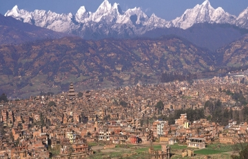 07 Nights / 08 Days   3 nights Kathmandu, 2 nights Pokhara