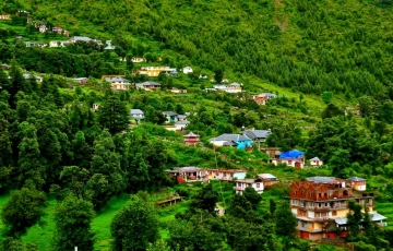 Fascinating Dharamshala