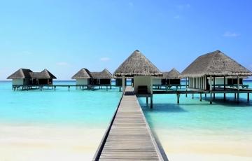 Maldives @ 4 star ---Ex Mumbai or Del