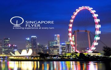Awesome Singapore Tour