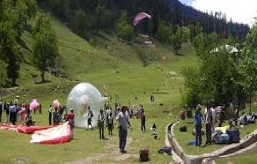 Shimla Manali Chandigarh Delhi Tour Package 7 Nights 8 Days