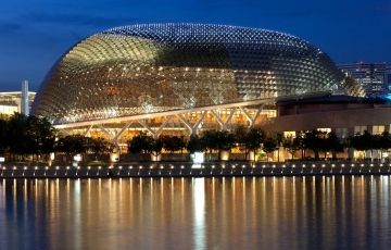 Sizzling Singapore - Standard