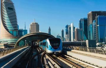 Dubai In Style