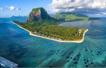 Winsome Mauritius Honeymoon Package