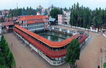 Kerala Pilgrims Tour