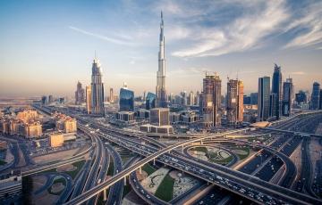 Dubai 4N/5D
