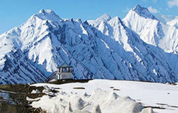 Leh Ladakh Tour Packages Cost From Hyderabad