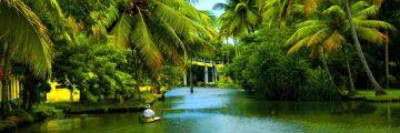 Amazing Kerala 5 Night 6 Days tour