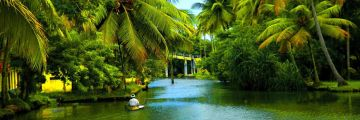 Memorable Kerala 8 Night / 9 Days