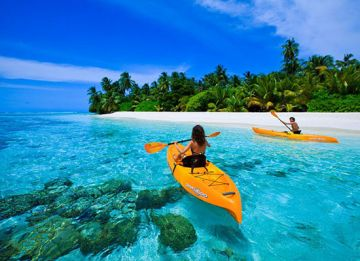Amazing Lakshadweep Island Package 3 Nights / 4 Days