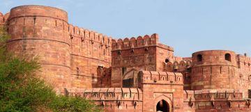 Chandigarh-Himachal-Amritsar-Delhi-Agra Tour Package