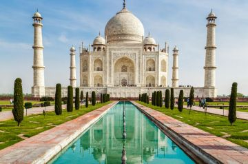 One Day Agra Tour Package