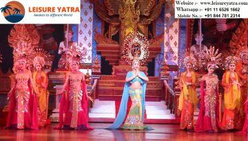 Bangkok and Pattaya Holiday Tour
