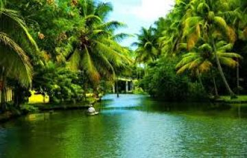 KERALA PACKAGE 5 DAYS TOUR