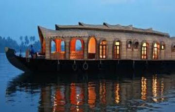 AMAZING KERALA TOUR PACKAGE 5 DAYS BEST PRICE