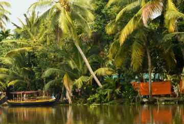 Classic Tour Of Kerala.