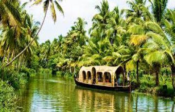 TPJ-37 Romantic Kerala Tour