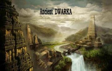 A pilgrim that devotes you towards Lord Krishna