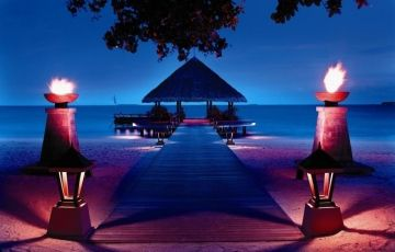 Maldives tour package Rs.20000