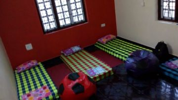 Anjuna house stay