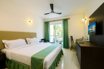 Goa Holidays Package