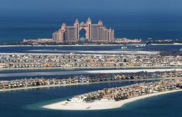 Dubai Spacial