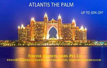Atlantis the Palm Best Deals