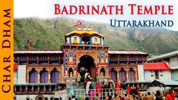 Standard Badrinath Kedarnath Group Yatra 2019 Ex Haridwar