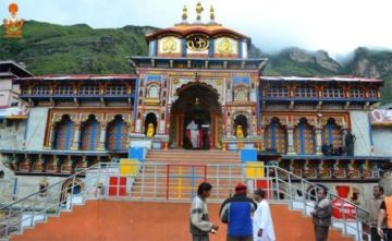 Badrinath Dham Yatra with affordable price