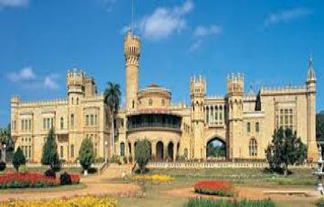 MYSORE & COORG TOUR PACKAGE 5 NIGHT / 6 DAYS