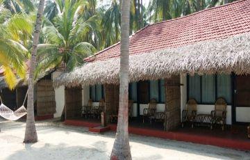 Bangaram Island Resort LTC/LTA Tour Package