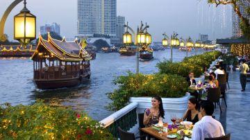 Libra - Penang, Port Klang, Langkawi & Phuket