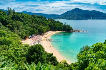 Fully Loaded Phuket - Thailand Land Package