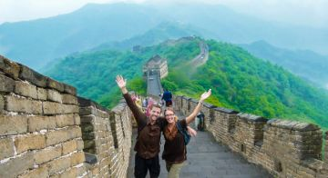 Splendid China with Beijing and Shanghai-7 DAYS PACKAGE HONE