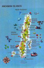 Andaman Package Tour code 4NPB1NH