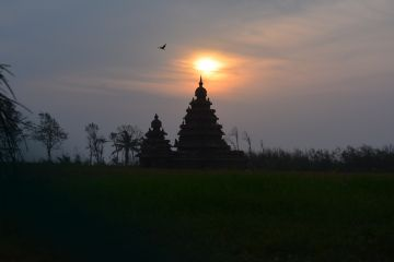 Famous Destinations of South India