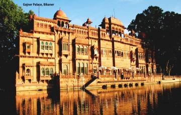 Jodhpur - Bikaner