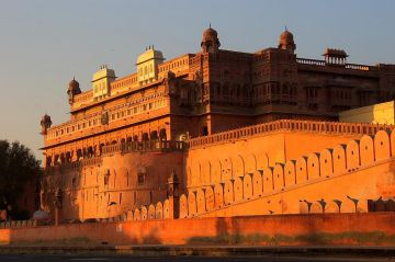 Bikaner Holiday