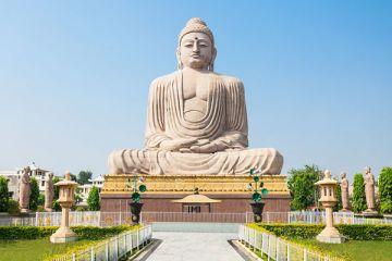 Varanasi Bodhgaya Allahabad Ayodhaya  6 Days