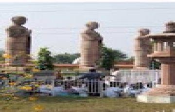 Buddhist Tour ( Varanasi + Bodhgaya)
