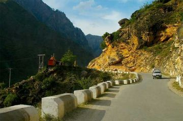 HIMACHAL FULLY LOADED  PACKAGE