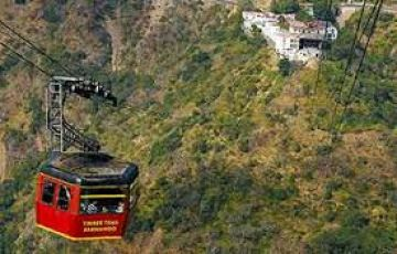 Honeymoon In Hills -Shimla
