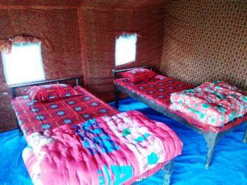 Delhi Lansdowne Tour Package  2 Nights 3 Days