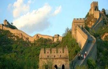 Beijing -Shanghai-Suzhou-Wuxi-Hangzhou-Shanghai Tour Package